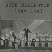 Click here for more info about 'Duke Ellington 1946 - 1947'