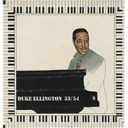 Click here for more info about 'Duke Ellington - Duke Ellington 53/54'
