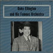 Click here for more info about 'Duke Ellington - Duke Ellington And His Famous Orchestra'