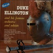 Click here for more info about 'Duke Ellington - Duke Ellington And His Famous Orchestra And Soloists'