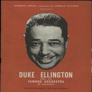 Click here for more info about 'Duke Ellington - Duke Ellington And His Famous Orchestra In Concert'