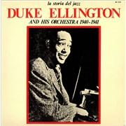 Click here for more info about 'Duke Ellington - Duke Ellington And His Orchestra 1940-1941'