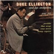 Click here for more info about 'Duke Ellington - Duke Ellington And His Orchestra 1940 - 1941'