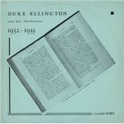 Click here for more info about 'Duke Ellington - Duke Ellington And His Orchestra 1932 - 1933'