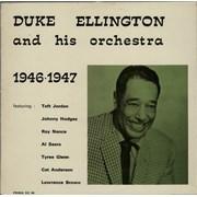Click here for more info about 'Duke Ellington - Duke Ellington And His Orchestra 1946 - 1947'
