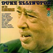 Click here for more info about 'Duke Ellington And The Ellingtonians'