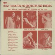 Click here for more info about 'Duke Ellington, His Orchestra And Friends'