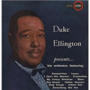 Click here for more info about 'Duke Ellington - Duke Ellington Presents ...'