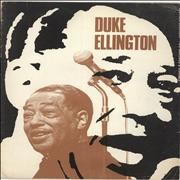 Click here for more info about 'Duke Ellington - Duke Ellington Souvenir Brochure'