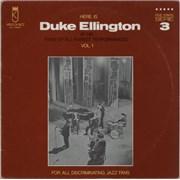 Click here for more info about 'Duke Ellington - Duke Ellington Vol. 1'