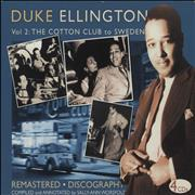 Click here for more info about 'Duke Ellington - Duke Ellington, Volume 2 - The Cotton Club To Sweden (1929-1940)'