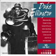Click here for more info about 'Duke Ellington - Duke Ellington'