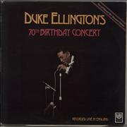 Click here for more info about 'Duke Ellington - 70th Birthday Concert - EX'