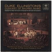 Click here for more info about 'Duke Ellington - Duke Ellington's Concert Of Sacred Music'