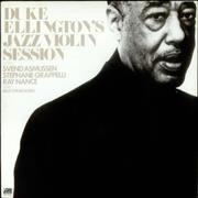 Click here for more info about 'Duke Ellington's Jazz Violin Session'