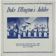 Click here for more info about 'Duke Ellington - Duke Ellington's Jubilee - Sealed'