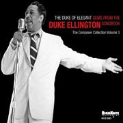 Click here for more info about 'Duke Ellington - Duke Of Elegant: The Gems From The Duke Ellington Songbook'