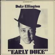 Click here for more info about 'Duke Ellington - Early Duke'