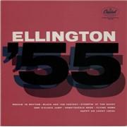 Click here for more info about 'Duke Ellington - Ellington '55'