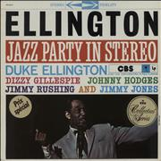 Click here for more info about 'Duke Ellington - Ellington Jazz Party'