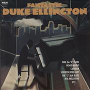Click here for more info about 'Duke Ellington - Fantastic Duke Ellington'