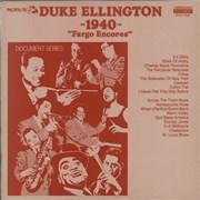 Click here for more info about 'Duke Ellington - Fargo Encores'