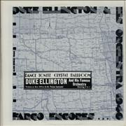 Click here for more info about 'Duke Ellington - Fargo Encores'