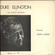 Click here for more info about 'Duke Ellington - Featuring Johnny Hodges'
