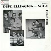Click here for more info about 'Duke Ellington - Fickle Fling'