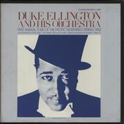 Click here for more info about 'Duke Ellington - First Annual Tour Of The Pacific Northwest, Spring 1952'