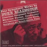 Click here for more info about 'Duke Ellington - Four Symphonic Works By Duke Ellington'