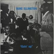 Click here for more info about 'Duke Ellington - Goin' Up'
