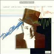 Click here for more info about 'Duke Ellington - Great Original Performances 1927 - 1934'