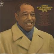 Click here for more info about 'Duke Ellington - Greatest Hits'