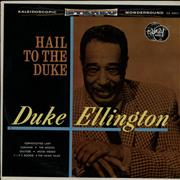 Click here for more info about 'Duke Ellington - Hail To The Duke'