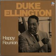 Click here for more info about 'Duke Ellington - Happy Reunion'