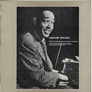 Click here for more info about 'Duke Ellington - Harlem Speaks'