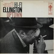 Click here for more info about 'Hi-Fi Ellington Uptown'
