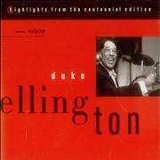 Click here for more info about 'Duke Ellington - Highlights From The Centennial Edition'