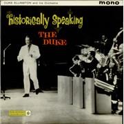 Click here for more info about 'Duke Ellington - Historically Speaking - The Duke'