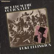 Click here for more info about 'Duke Ellington - Hot From The Cotton Club'
