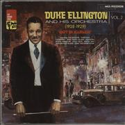 Click here for more info about 'Duke Ellington -