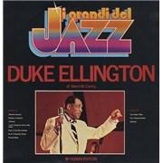 Click here for more info about 'Duke Ellington - I Grandi Del Jazz #18'