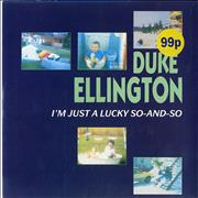 Click here for more info about 'Duke Ellington - I'm Just A Lucky So-And-So'