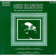 Click here for more info about 'Duke Ellington - Immortal Sessions'