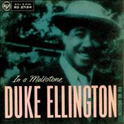 Click here for more info about 'Duke Ellington - In A Mellotone - Red Spot'