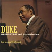 Click here for more info about 'Duke Ellington - In A Mellotone'