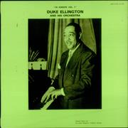 Click here for more info about 'Duke Ellington - In Europe Vol. 1'