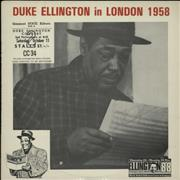 Click here for more info about 'Duke Ellington - In London 1958'