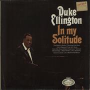 Click here for more info about 'Duke Ellington - In My Solitude'